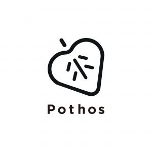 ポトスロゴ画像